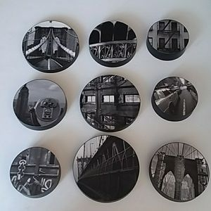 Pictures frame Of City  New York